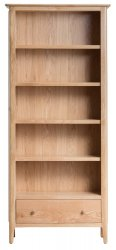 Nordby Dining & Occasional Large Bookcase