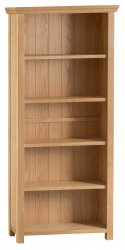 Classic Warwick Dining & Occasional Large Wide Bookcase