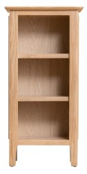 Nordby Dining & Occasional Small Narrow Bookcase
