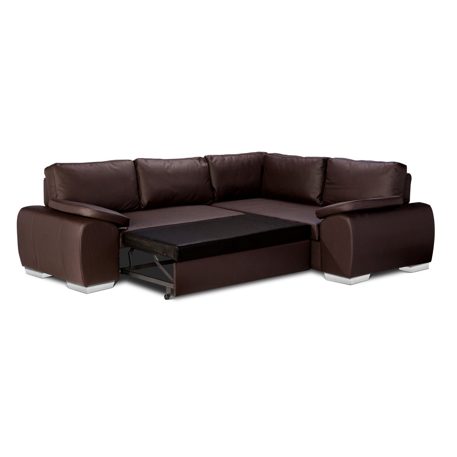 Elroy Corner Sofa Bed The Clearance Zone