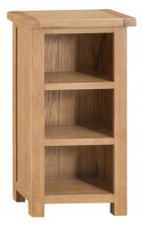Classic Oakmont Dining & Occasional Narrow Bookcase