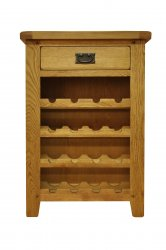 Stafford Dining & Occasional Wine Cabinet