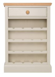 Derby Dining & Occasional Wine Cabinet
