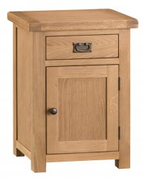 Classic Oakmont Dining & Occasional Small Cupboard