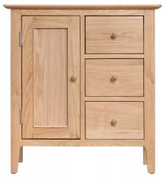 Nordby Dining & Occasional Large Cupboard