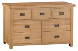 Classic Oakmont Bedroom 3 Over 4 Chest