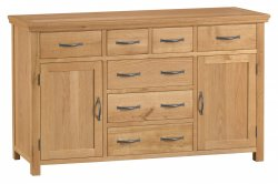 Classic Warwick Dining & Occasional Large Sideboard