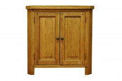 Stafford Dining & Occasional Corner Cabinet