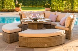 Maze Rattan Winchester Lifestyle Suite