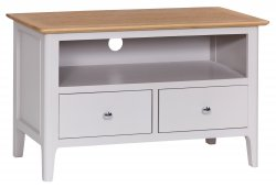 Nordby Painted Dining & Occasional Standard TV Unit