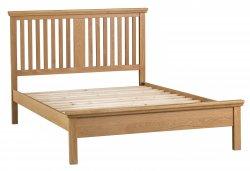 Classic Warwick Bedroom Double Bed Frame
