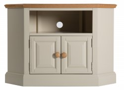 Derby Dining & Occasional Corner TV Unit
