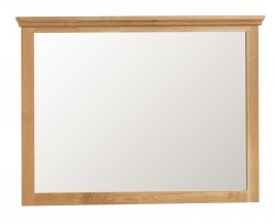 Classic Warwick Dining & Occasional Large Wall Mirror
