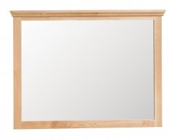 Light Warwick Dining & Occasional Large Wall Mirror