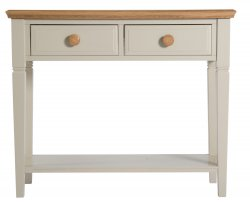 Derby Dining & Occasional Console Table