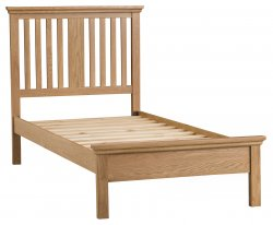Classic Warwick Bedroom Single Bed Frame