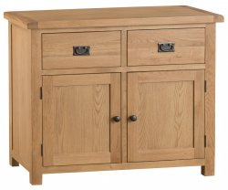 Classic Oakmont Dining & Occasional 2 Door 2 Drawer Sideboard