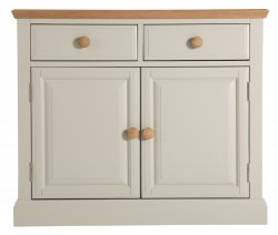 Derby Dining & Occasional 2 Door 2 Drawer Sideboard