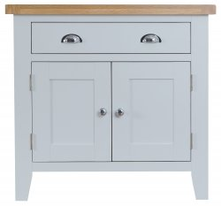 Kettering Grey Dining & Occasional Small Sideboard