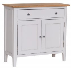 Nordby Painted Dining & Occasional Small Sideboard