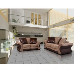 Chicago 3+2 Sofa Set