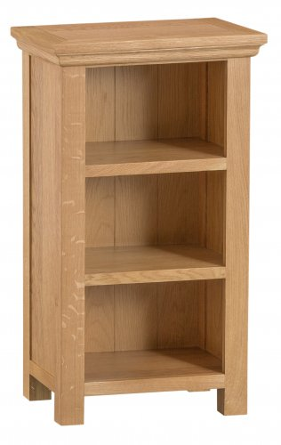 Classic Warwick Dining & Occasional Small Narrow Bookcase
