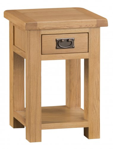 Classic Oakmont Dining & Occasional Side Cabinet