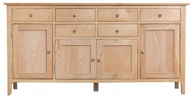 Nordby Dining & Occasional 4 Door Sideboard