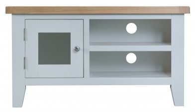 Kettering Grey Dining & Occasional Standard TV Unit