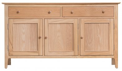Nordby Dining & Occasional 3 Door Sideboard