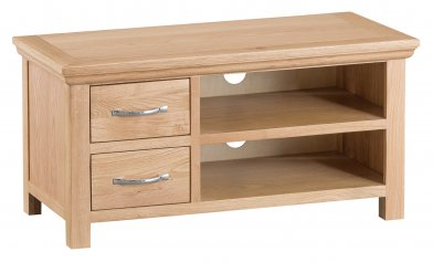 Light Warwick Dining & Occasional Standard TV Unit