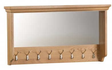 Classic Warwick Dining & Occasional Large Glazed Coat Rack