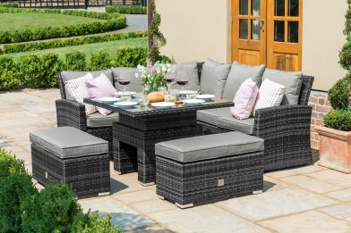 Better Homes And Gardens Replacement Cushions Azalea Ridge, Garden Furniture The Clearance Zone