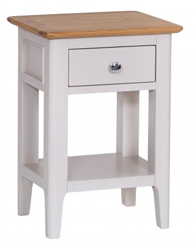 Nordby Painted Dining & Occasional Side Table