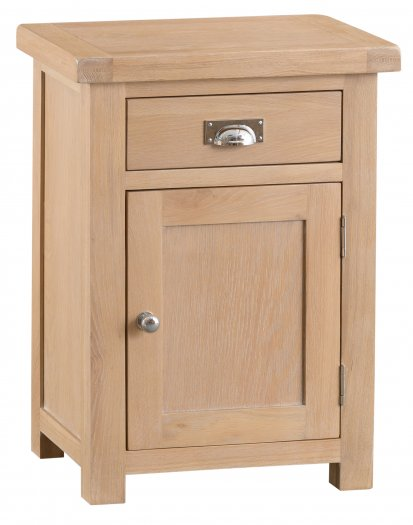 Light Oakmont Dining & Occasional Small Cupboard