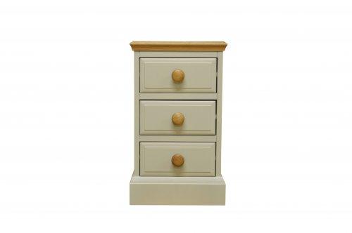 Derby Bedroom Bedside Cabinet