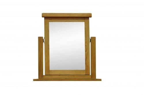 Stafford Bedroom Trinket Mirror
