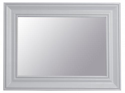 Kettering Grey Bedroom Small Wall Mirror