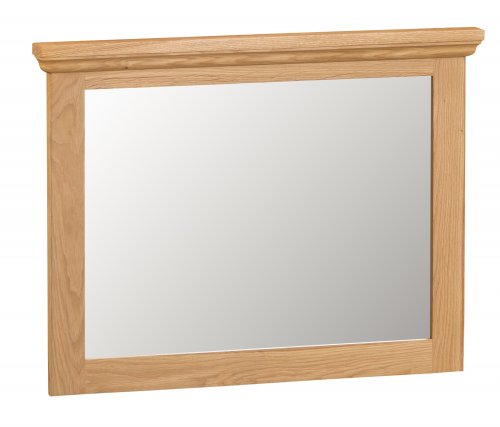 Classic Warwick Dining & Occasional Small Wall Mirror